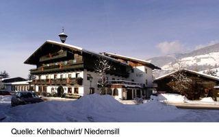 Náhled objektu Kehlbachwirt, Niedernsill, Kaprun / Zell am See, Rakousko