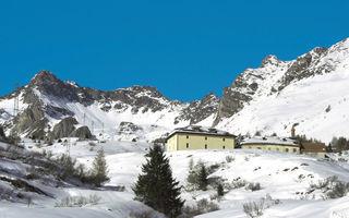 Náhled objektu La Mirandola, Passo Tonale, Passo Tonale / Ponte di Legno, Itálie
