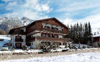 Náhled objektu Lajadira, Cortina d´Ampezzo, Cortina d'Ampezzo, Itálie