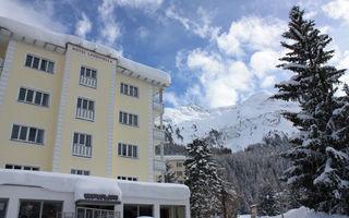 Náhled objektu Laudinella, St. Moritz, St. Moritz / Engadin, Švýcarsko