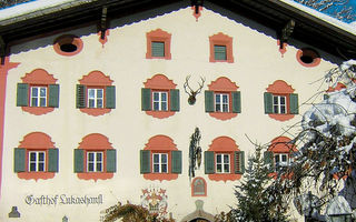Náhled objektu Lukashansl, Bruck, Kaprun / Zell am See, Rakousko