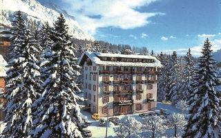 Náhled objektu Majoni, Cortina d´Ampezzo, Cortina d'Ampezzo, Itálie