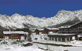 Náhled objektu Marco Polo Club Alpina, Hinterthal, Hochkönigs Winterreich, Rakousko