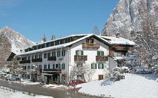 Náhled objektu Menardi, Cortina d´Ampezzo, Cortina d'Ampezzo, Itálie