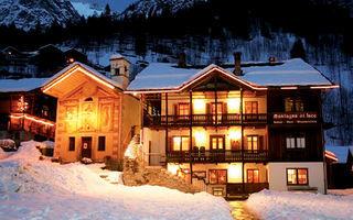 Náhled objektu Montagna di Luce, Alagna Valsesia, Val d´Aosta / Aostal, Itálie