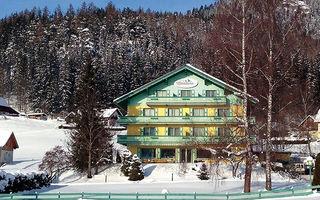 Náhled objektu Montana, Bad Mitterndorf, Salzkammergut / Ausseerland, Rakousko