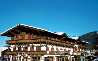 Náhled objektu Neuwirt, Oberndorf, Kitzbühel a Kirchberg, Rakousko