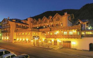 Náhled objektu Palace Hotel Ravelli, Mezzana, Marilleva / Folgarida, Itálie