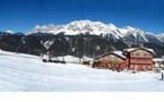 Náhled objektu Pariente, Schladming - Rohrmoos, Dachstein / Schladming, Rakousko