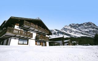 Náhled objektu Park Hotel Faloria, Cortina d´Ampezzo, Cortina d'Ampezzo, Itálie