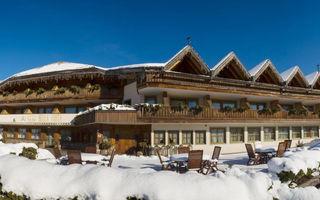Náhled objektu Parkhotel Bellacosta, Cavalese, Val di Fiemme / Obereggen, Itálie
