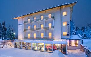 Náhled objektu Parkhotel Gastein, Bad Hofgastein, Gasteiner Tal, Rakousko