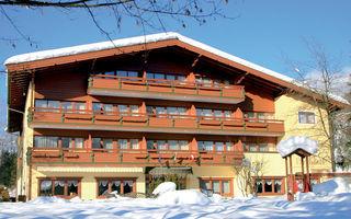 Náhled objektu Parkhotel Kirchberg, Kirchberg, Kitzbühel a Kirchberg, Rakousko