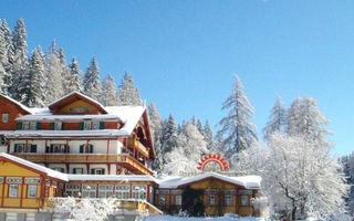 Náhled objektu Parkhotel Sole Paradiso, San Candido / Innichen, Alta Pusteria / Hochpustertal, Itálie