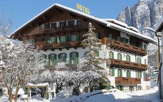Náhled objektu Pontechiesa, Cortina d´Ampezzo, Cortina d'Ampezzo, Itálie