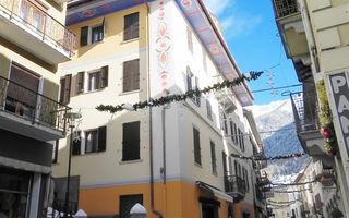 Náhled objektu Residence hotel Acero Rosso, Ponte di Legno, Passo Tonale / Ponte di Legno, Itálie