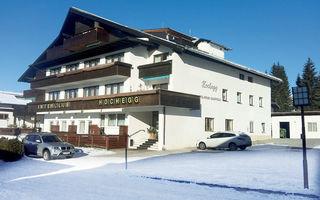 Náhled objektu Residence Interclub Hochegg, Seefeld, Seefeld / Leutaschtal, Rakousko