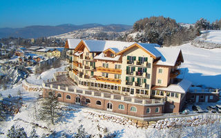 Náhled objektu Resort and Spa Lagorai, Cavalese, Val di Fiemme / Obereggen, Itálie