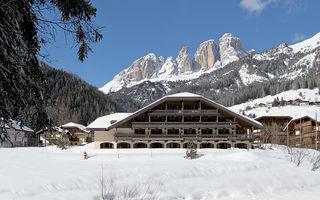 Náhled objektu Rubino Executive, Campitello di Fassa, Val di Fassa / Fassatal, Itálie