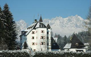 Náhled objektu Schloss Münichau, Reith bei Kitzbühel, Kitzbühel a Kirchberg, Rakousko