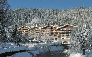 Náhled objektu Silvretta Parkhotel, Klosters, Davos - Klosters, Švýcarsko
