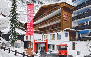 Náhled objektu Simi, Zermatt, Zermatt, Švýcarsko