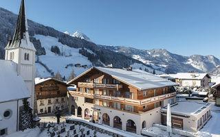 Náhled objektu Smarthotel Dorfgastein, Dorfgastein, Gasteiner Tal, Rakousko