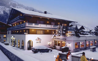 Náhled objektu SmartHotel, Dorfgastein, Gasteiner Tal, Rakousko