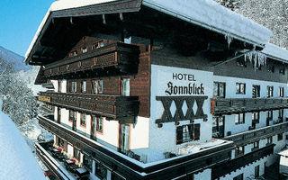 Náhled objektu Sonnblick, Saalbach - Hinterglemm, Saalbach / Hinterglemm, Rakousko