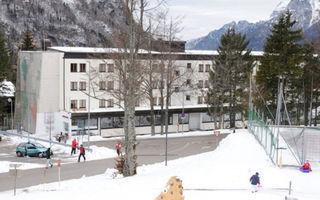 Náhled objektu Sport Hotel Forte, Sella Nevea, Friuli, Itálie