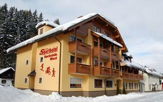 Náhled objektu Sporthotel Dachstein West, Annaberg, Dachstein West a Lammertal, Rakousko