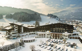 Náhled objektu Sporthotel Ellmau, Ellmau, Hohe Salve / Wilder Kaiser - Brixental, Rakousko