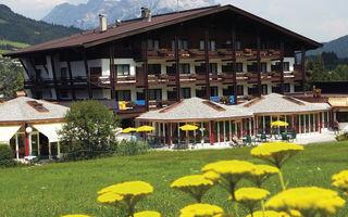 Náhled objektu Sporthotel Fontana, Fieberbrunn, Kitzbühel a Kirchberg, Rakousko