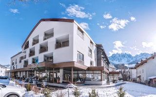 Náhled objektu Sporthotel Tyrol, San Candido / Innichen, Alta Pusteria / Hochpustertal, Itálie