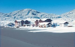 Náhled objektu Vitalhotel Gosau1, Gosau, Dachstein West a Lammertal, Rakousko
