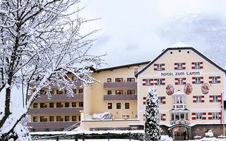 Náhled objektu Zum Lamm, Tarrenz, Pitztal, Rakousko