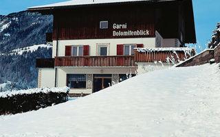 Náhled objektu Garni Dolomitenblick, Ortisei / St. Ulrich, Val Gardena / Alpe di Siusi, Itálie