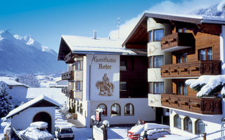 Náhled objektu Gasthaus Hofer, Fulpmes im Stubaital, Stubaital, Rakousko