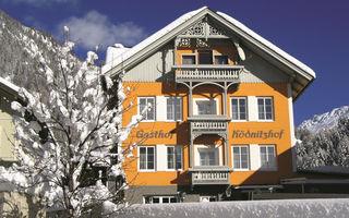 Náhled objektu Gasthof Ködnitzhof, Kals am Großglockner, Matrei - Osttirol, Rakousko