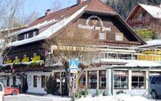 Náhled objektu Gasthof Zur Post, Ossiach am See, Villacher Skiberge, Rakousko