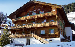 Náhled objektu Wassererhof, Gerlos, Zillertal Arena - Gerlos, Rakousko