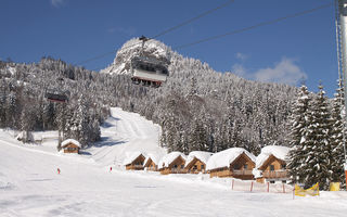 Náhled objektu AlpenParks Hagan Lodge, Altaussee, Salzkammergut / Ausseerland, Rakousko