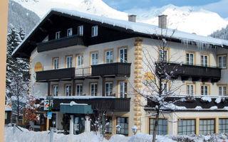 Náhled objektu Alpina, Mallnitz, Mölltal, Rakousko