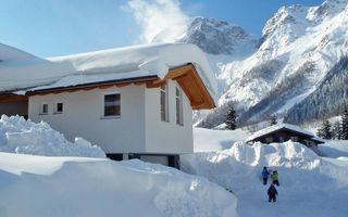 Náhled objektu Apartmán Salcbursko - Typ A, Abtenau, Dachstein West a Lammertal, Rakousko