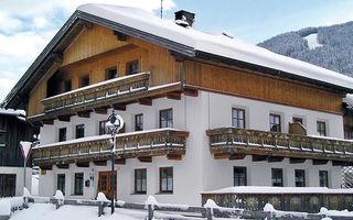 Náhled objektu Apartmán Salcbursko - Typ B, Abtenau, Dachstein West a Lammertal, Rakousko