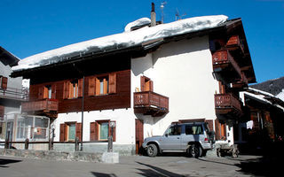 Náhled objektu Apartmánový dům Marianna, Livigno, Livigno, Itálie