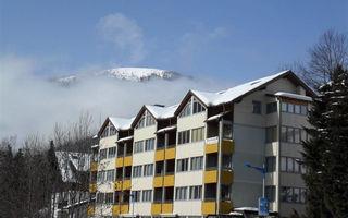 Náhled objektu Apartmány Centrál, Bad Kleinkirchheim, Bad Kleinkirchheim, Rakousko