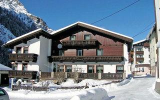 Náhled objektu Apartmány Pitztal - Typ B, Arzl im Pitztal, Pitztal, Rakousko