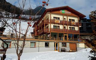 Náhled objektu Apartmány Zimmerhofer Deluxe, Speikboden / Klausberg, Valle Aurina / Tauferer Ahrntal, Itálie