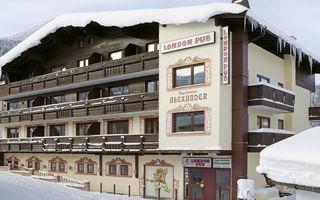 Náhled objektu Apartments Heidi & Peter, Kirchberg, Kitzbühel a Kirchberg, Rakousko